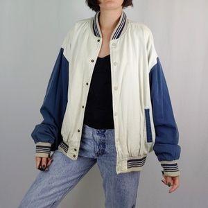 90's GAP varsity style jacket
